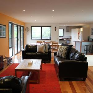 Foto Hotel: Sanctuary House, Wye River