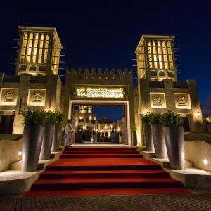 Foto Hotel: Qasr Al Sultan Boutique Hotel, Dubai