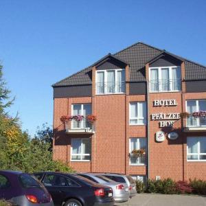 Hotel Pictures: Hotel Pfalzer Hof, Braunschweig
