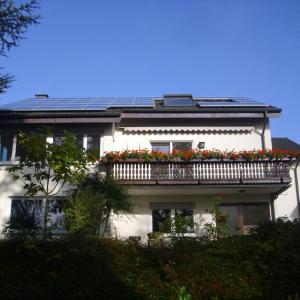 Hotel Pictures: Haus am Olberg, Rheinfelden