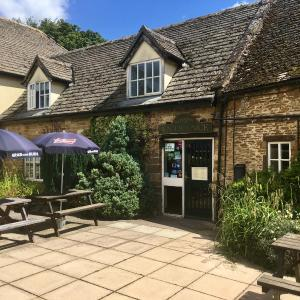 Hotel Pictures: The Old Pheasant, Uppingham