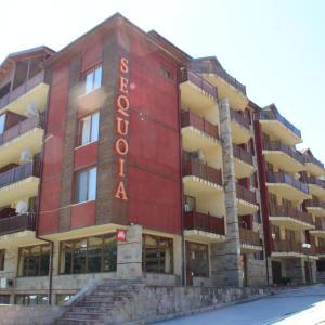 酒店图片: PM Services Sequoia Apartment, 波罗维茨