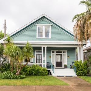 Hotel Pictures: 2209 29th St House Townhouse, Galveston
