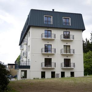 Hotel Pictures: Löwenstein, Konstantinovy Lázně