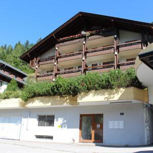 Hotelfoto's: Appartement Soppa, Bad Kleinkirchheim