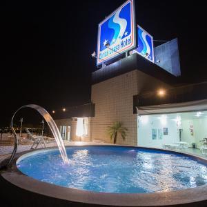 Hotel Pictures: Dimas Lessa Hotel, Montes Claros