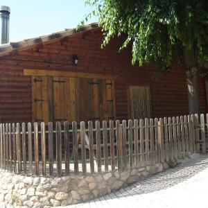 Hotel Pictures: Cabaña El Rancho, Burunchel