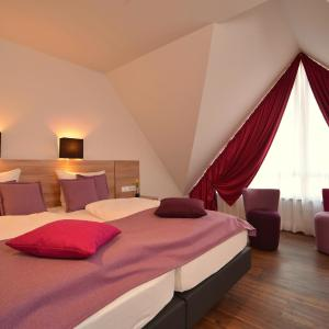 Hotelbilleder: Das Crass, Nieder-Olm