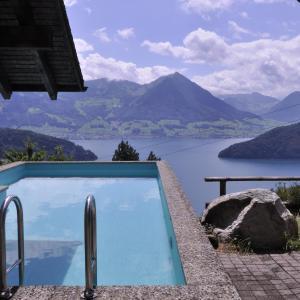 Hotel Pictures: Casa Bucher, Vitznau