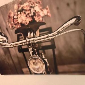 Hotelbilleder: Traumlage 60qm WohlfuehlOase am Lu, Bünde