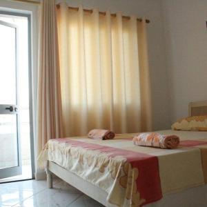 Fotografie hotelů: Hotel Kaqaniku, Shëngjin