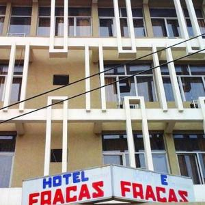 Hotel Pictures: Hotel Fracas, Kinshasa