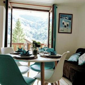 Hotel Pictures: Résidence Le Bonrieu, Bozel