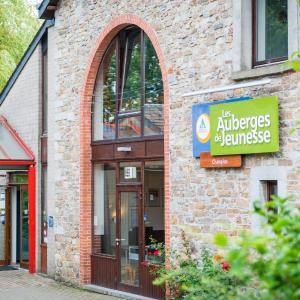 Fotos do Hotel: Auberge de Jeunesse de Champlon, Tenneville