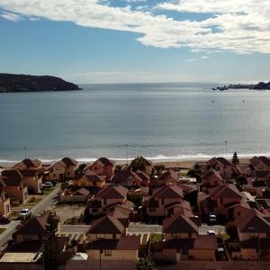 Photos de l'hôtel: Departamento Nuevo, Coquimbo
