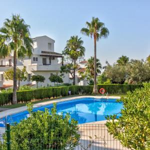 Hotel Pictures: Apartamento Albamar, Mijas