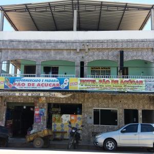 Hotel Pictures: Hotel Pao de Acucar, Itacarambi