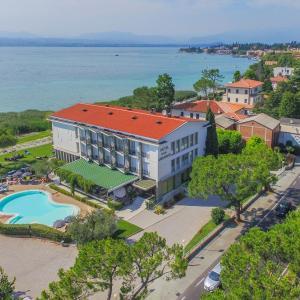 Fotos do Hotel: Hotel Miramar, Sirmione