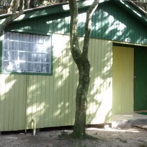 Hotel Pictures: Camping Recanto da Lagoa, Tapes