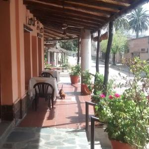 Hotellikuvia: La Casona Restaurant y Hostal, Trancas
