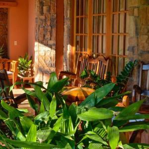 Hotel Pictures: Cora Bed and Breakfast, Carmona