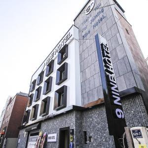 Zdjęcia hotelu: Nine Hotel Jinju, Jinju
