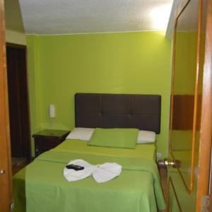Hotel Pictures: Hotel Las Palmas Fontibon, Bogotá
