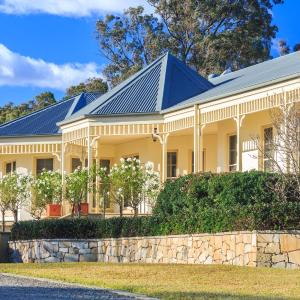 Hotel Pictures: Brycefield Homestead, Lovedale