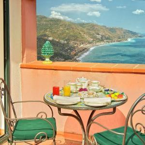 Hotellbilder: La Pensione Svizzera, Taormina