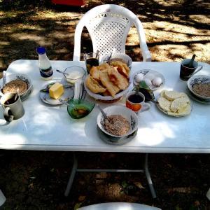 Hotellikuvia: Guest House Iaraji, T'ianet'i