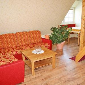 Hotel Pictures: Komfortfewo _Steuerrad_, Kasnevitz