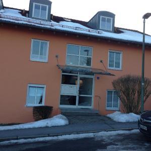 Hotel Pictures: Ferienwohnung mit viel Herz _ Love, Passau