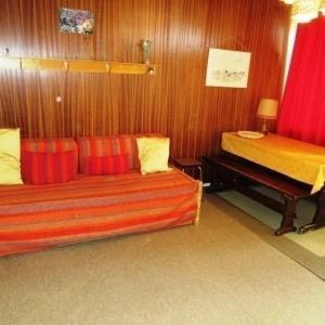 Hotel Pictures: Apartment Le claret, Chamrousse
