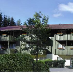 Hotelbilleder: Jagdhotel Christopherhof, Grafenwiesen
