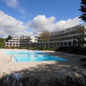 Hotel Pictures: Apartment Royal park, La Baule
