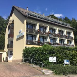Hotel Pictures: Panorama Hotel Pension Frohnau, Bad Sachsa