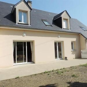 Hotel Pictures: House Maison contemporaine a un kilometre de la plage dans un endroit calme, Saint-Pair-sur-Mer