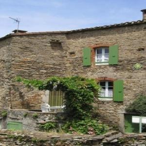Hotel Pictures: House Les glycines, Pont-de-Larn