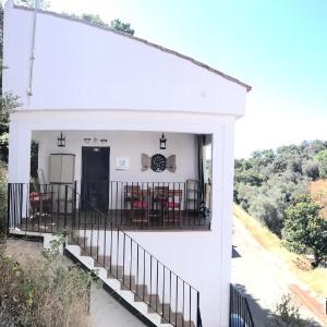 Hotel Pictures: Casa Rural los Tres Duendes, Aracena