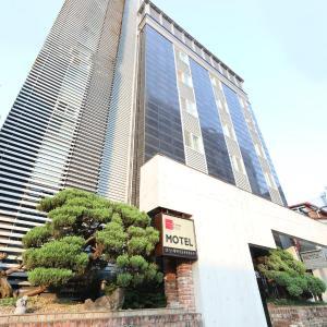 Zdjęcia hotelu: Odyssey Motel, Cheongju