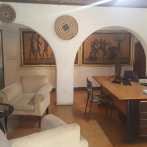 Zdjęcia hotelu: Kunzubo Lodge, Lusaka