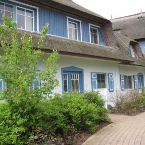 Hotelbilleder: Am Haferland Whg. 4 - [#58983], Wieck