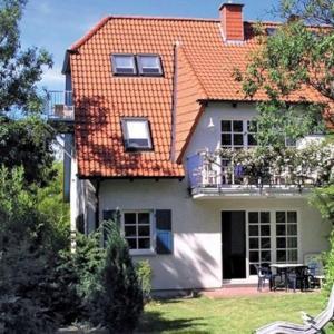 Hotelbilleder: Ferienhaus Tannenwieck OG - [#59180], Wieck
