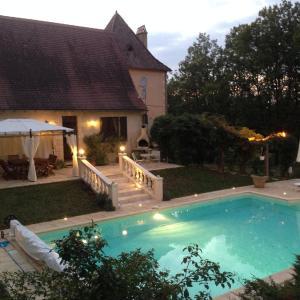 Hotel Pictures: Le Pech de Rose, Les Eyzies-de-Tayac