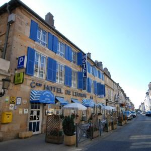 Hotel Pictures: Grand Hôtel De L'Europe, Langres