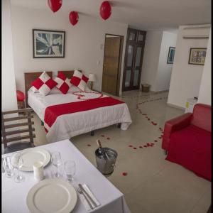 ホテル写真: Innova Chipichape, カリ
