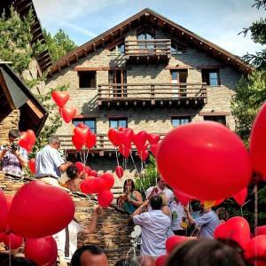 Hotel Pictures: Hotel Rural Alto Rey, Condemios de Arriba
