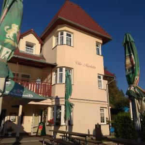 Hotel Pictures: Penzion Vila Markéta, Ledeč nad Sázavou