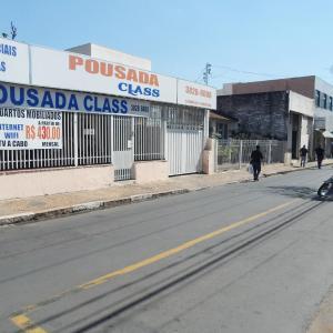 Hotel Pictures: Pousada Class Sumare, Sumaré