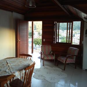 Hotel Pictures: Apartamento Theobald, Três Coroas